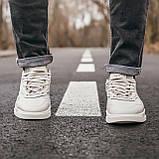 Мужские кроссовки Adidas SC Primiera White Milk, фото 4