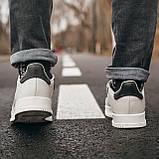 Мужские кроссовки Adidas SC Primiera White Milk, фото 5