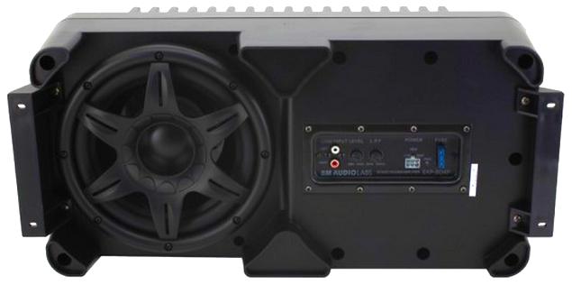 Сабвуфер Boschmann EXP-804P 600W мощный сабвуфер автозвук в машину бошман