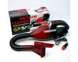 Пылесос для авто CAR VACUUM CLEANER - Вакуумный пылесос для автомобиля