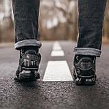 Мужские кроссовки Under Armour Scorpio Black\Grey, фото 4