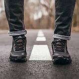 Мужские кроссовки Under Armour Scorpio Black\Grey, фото 5