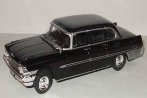 """Автомобіль """"ЗІЛ-111Г"""", ЗІЛ-111Г, фото 2"""