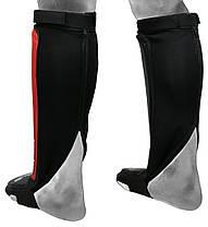 Накладки на ноги V`Noks Potente Red S/M, фото 3