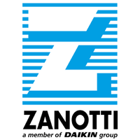 Холодильные моноблоки Zanotti
