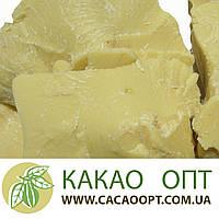 Какао масло натуральне 1 кг, JB Cocoa, Малайзія/Індонезія, недезодорованим