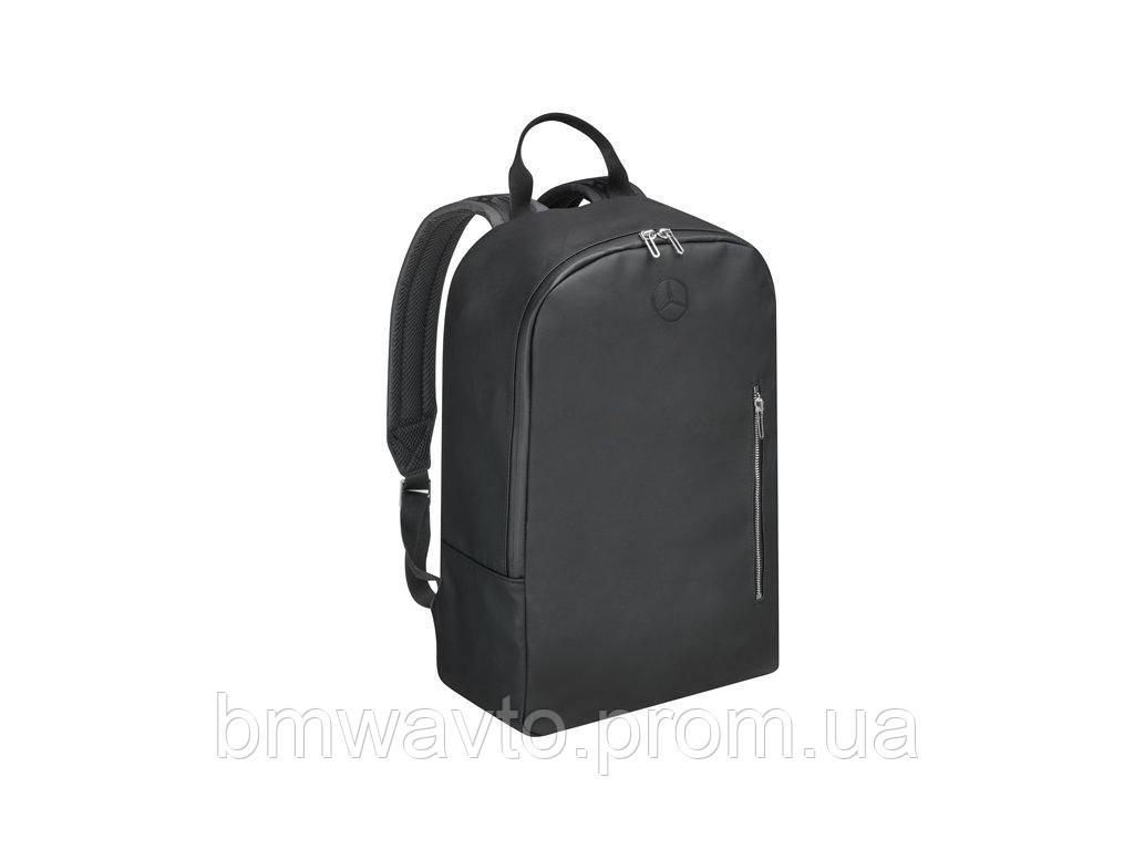 Непромокаемый рюкзак унисекс Mercedes Rucksack, фото 2
