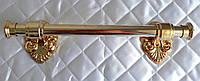 Ручка Трубная на Гайках 2 крепления (80)