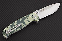 Складной нож H6 Special Edition от SAN REN MU KNIVES, фото 1