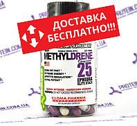 Жиросжигатель USA ORIGINAL!!! Cloma Pharma CPh Methyldrene Elite Stack 100 капс