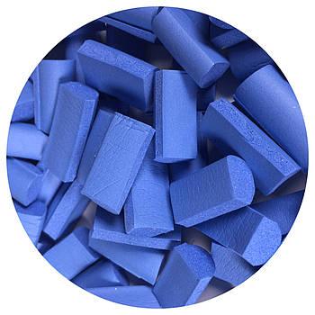 Foam chunks синие (30 шт.)