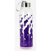 Бутылка для воды CERVE GULP фиолетовая, 500 мл (M77320-V)