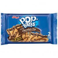 Pop Tarts Chocolate Fudge 1 Пакетик