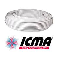 Труба 20*2.0 Icma металлопластиковая PERT/AL/PERT
