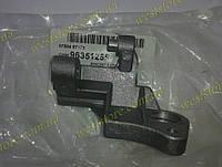 Кронштейн датчика положения коленвала Daewoo Lanos Ланос 1.6 Nubira ,GM 96351255, фото 1
