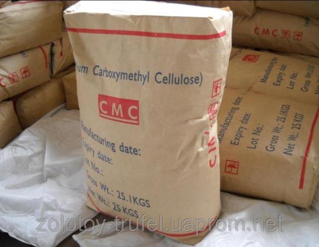 СМС (карбоксиметилцеллюлоза,КМЦ), 1 кг