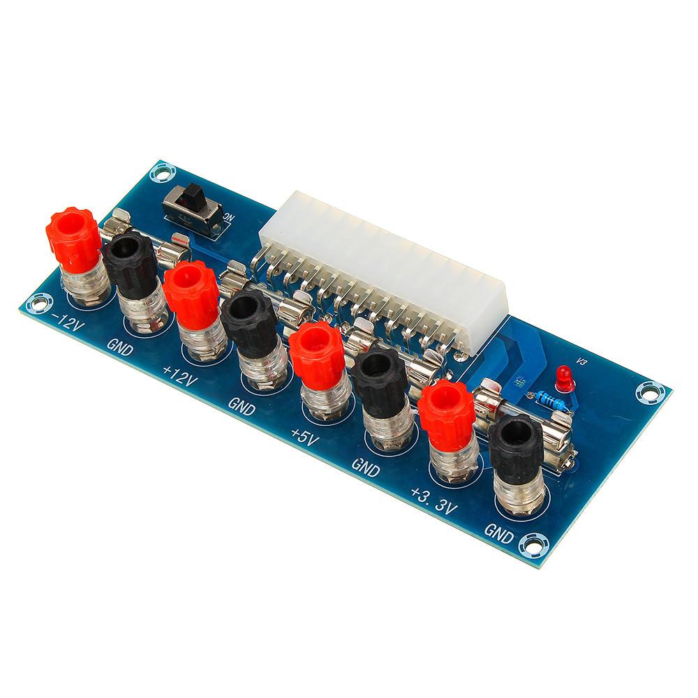XH-M229 плата ATX питания клеммный модуль