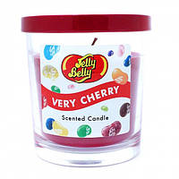 Ароматическая свеча Jelly Belly Very Cherry 85 g
