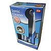Электрическая щетка для уборки с 4 насадками Sonic Cleaner, фото 3