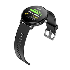 Смарт часы Smart Life v11 | Smart Watch V11 | Умные часы, фото 3