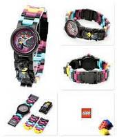 LEGO Часы Дикарка ЛЕГО ФИЛЬМ 9009990