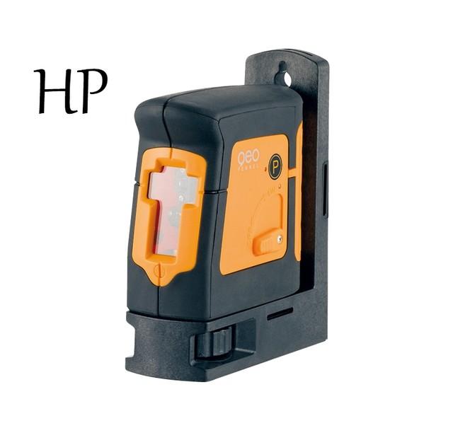 Лазерный нивелир  FL 40 Pocket II HP Geo-Fennel