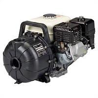 Мотопомпа Banjo 570л/мин для КАС, аммиачной воды, химикатов