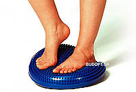 Подушка балансировочная массажная OSPORT Balance Cushion (FI-4272)