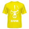 Футболка Bane face, фото 2