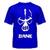 Футболка Bane face, фото 3