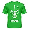 Футболка Bane face, фото 5
