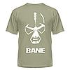 Футболка Bane face, фото 6