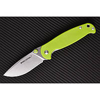 Складной нож H6-S1 FRUIT GREEN Real Steel оригинальный, самобытный, надежный, фото 1