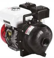 Мотопомпа полипропиленовая Banjo 800л/мин для КАС, аммиачной воды, химикатов