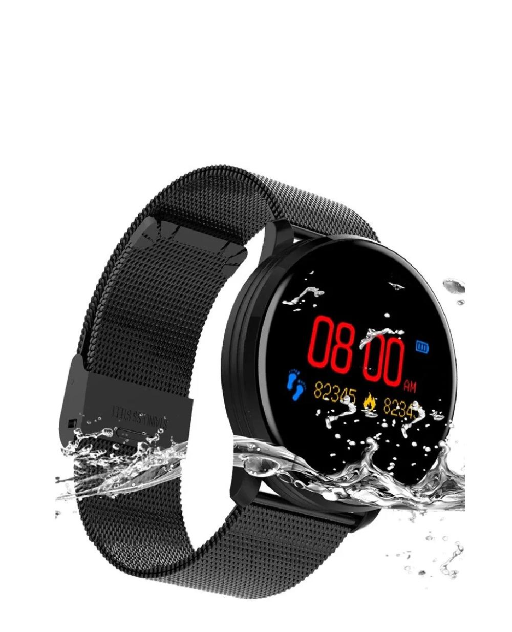 Умные часы LYNWO M9   Smart Watch   Cмарт-часы