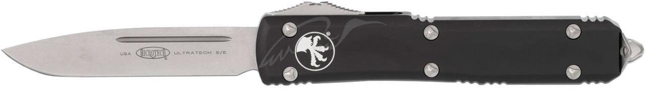 Нож Microtech Ulatrtech Drop Point SW
