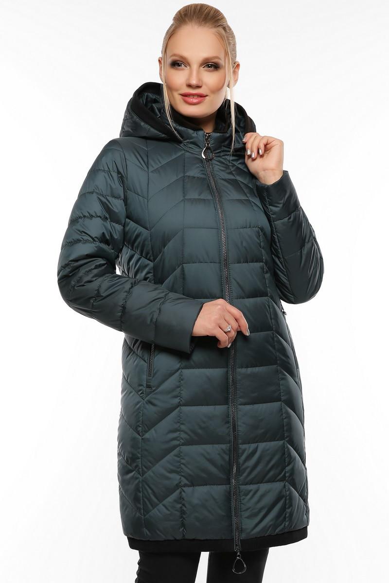 Стильна якісна демісезонна куртка Пандора, різні кольори