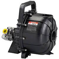 Полипропиленовый насос с гидроприводом 1060 л/мин для КАС, аммиачной воды, химикатов