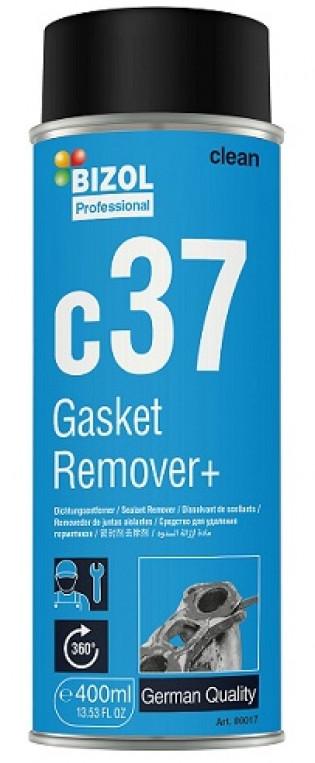 Очиститель прокладок и герметиков BIZOL Gasket Remover+c37