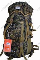 Туристический,штурмовойThe North Face рюкзак 60 литров