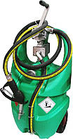Емкость для бензина Emiliana Serbatoi Emilcaddy 55, ручной насос