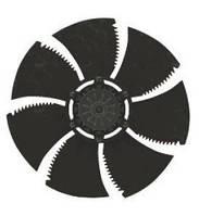 Вентилятор Ziehl-abegg FN042-SDI.2C.V7P1 осевой