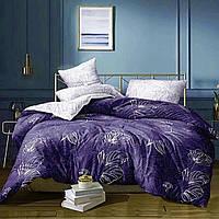 Комплект постельного белья ТМ Tag ранфорс R9903, Полуторный