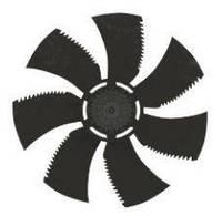 Вентилятор Ziehl-abegg FN045-4EL.2F.A7P2 осевой