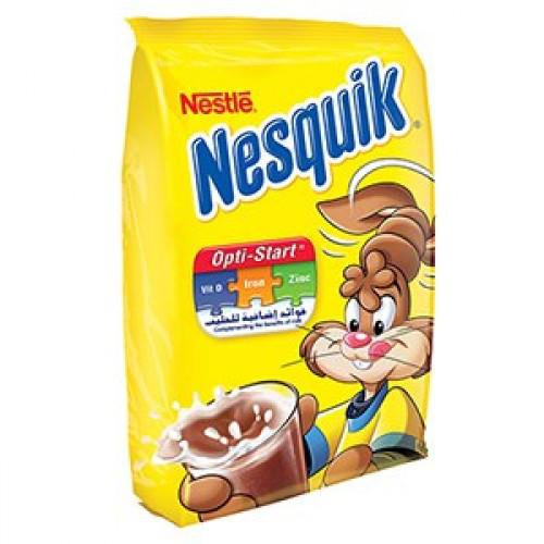 Какао Nesquik 400 g
