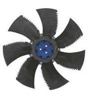 Вентилятор Ziehl-abegg FN045-6II.BF.V7P3 220B энергосберегающий