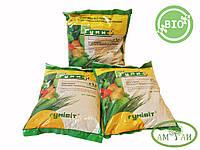 Удобрение Гумивит для корневой подкормки растений 1л на 5л грунта