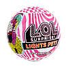 Лялька ЛОЛ Вихованець LOL Pets S6 W1 Модні зачіски L. O. L. Surprise 564881-W1
