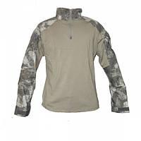 Рубашка тактическая TMC G3 Combat Shirt AT AU, фото 1