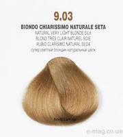 Краска для волос Brelil COLORIANNE № 9.03 100гр.